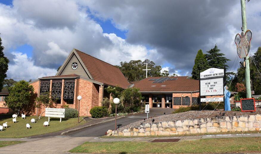 Normanhurst Uniting Church