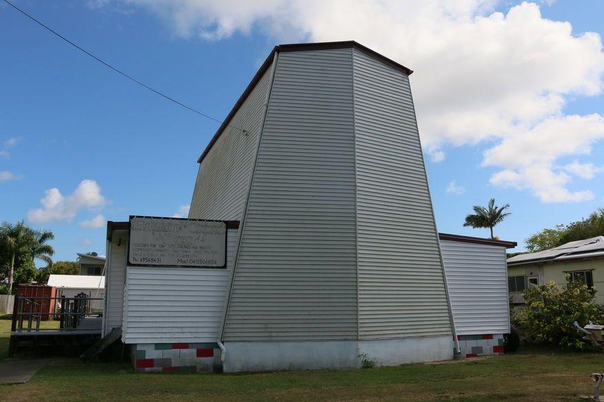 North Mackay Lutheran Church - Former