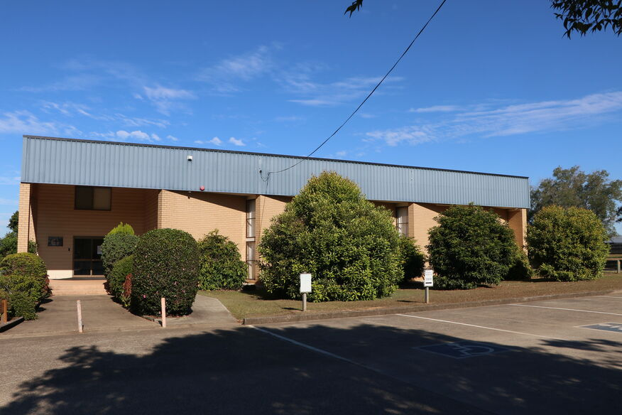 North Pine Baptist Church