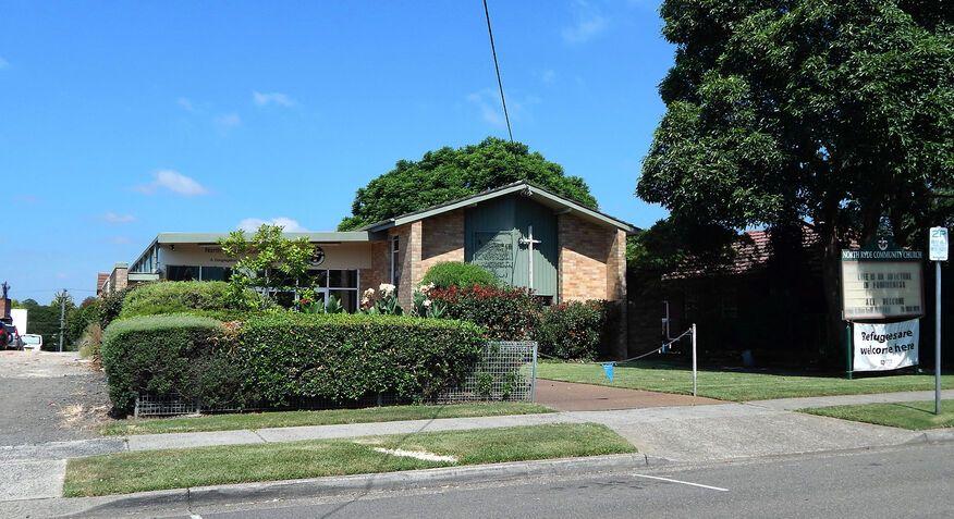 North Ryde Community Church