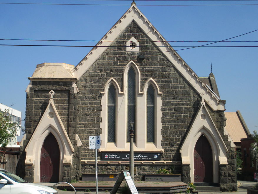 Northcote Uniting Church