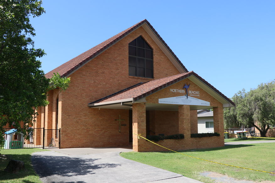 Northern Beaches Anglicans