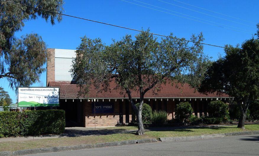 Northmead Anglican Church