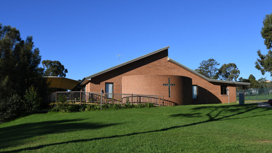 Norwest Anglican Church