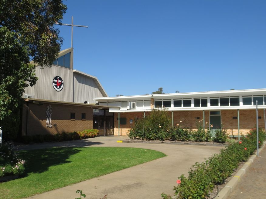 Numurkah Uniting Church