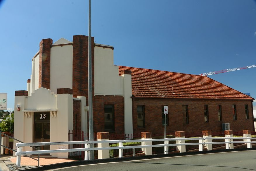 Nundah Salvation Army Corps - Former