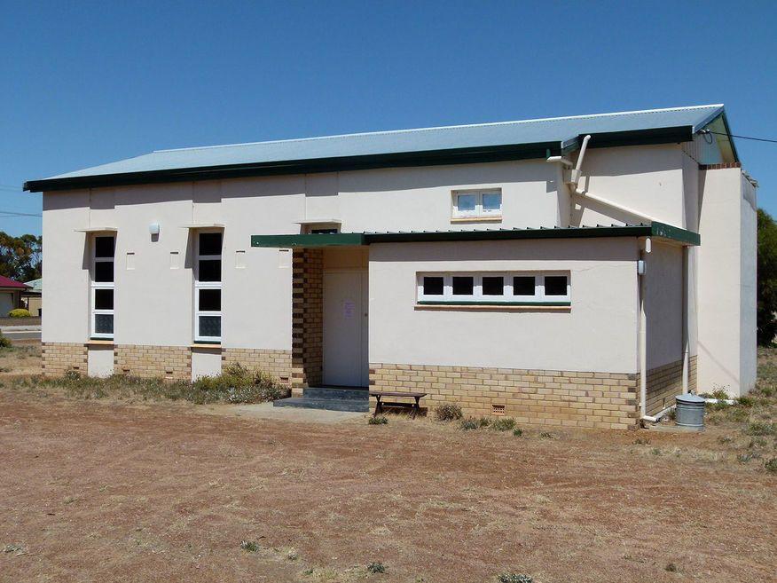 Nyabing Christian Fellowship