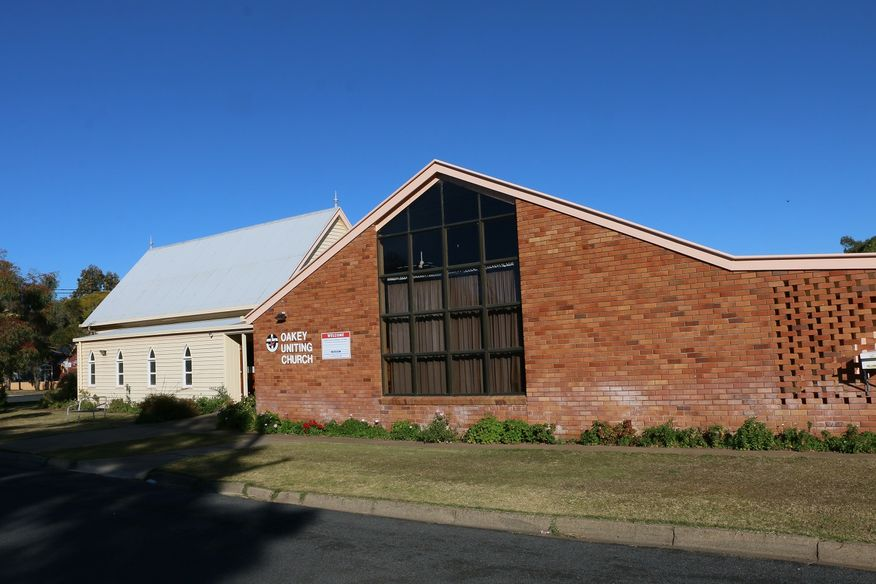 Oakey Uniting Church