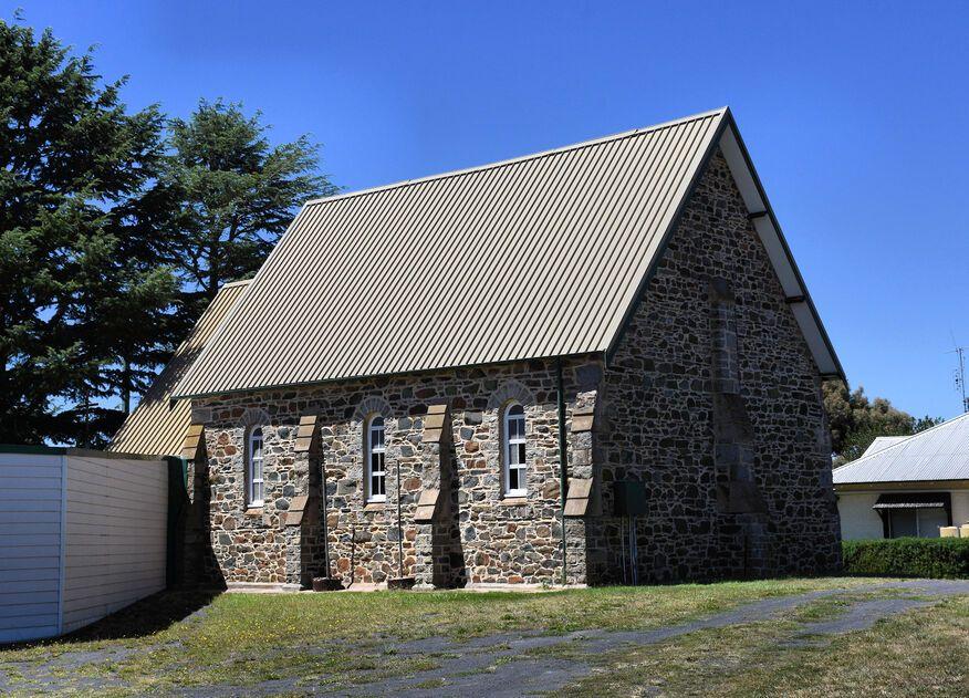 Oberon Uniting Church