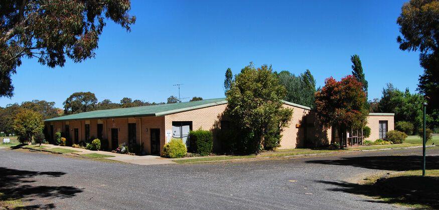 Orange Christian Ministry Centre
