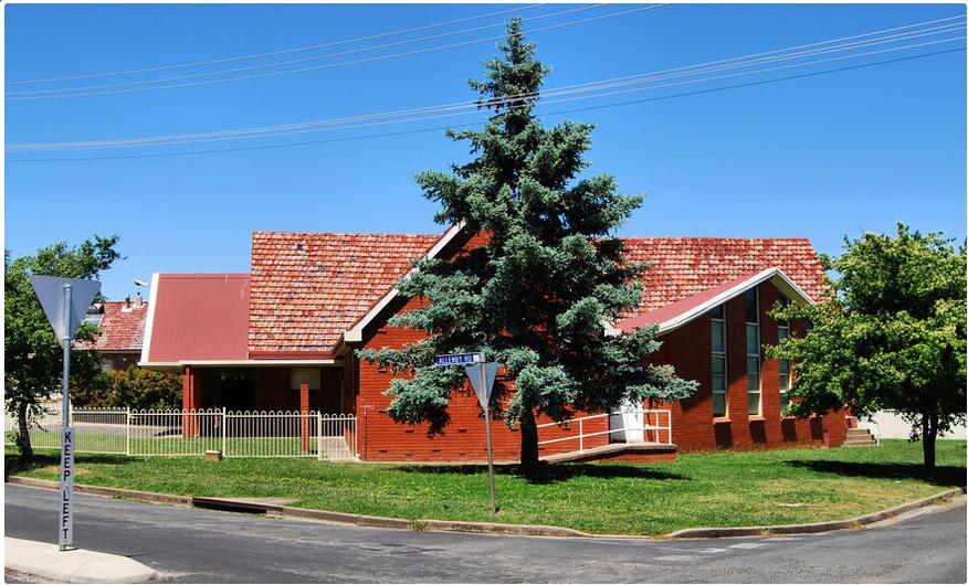Orange Seventh-day Adventist Church
