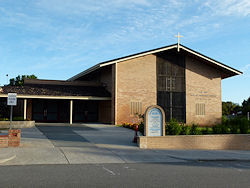 Our Lady Help of Christian's Catholic Church