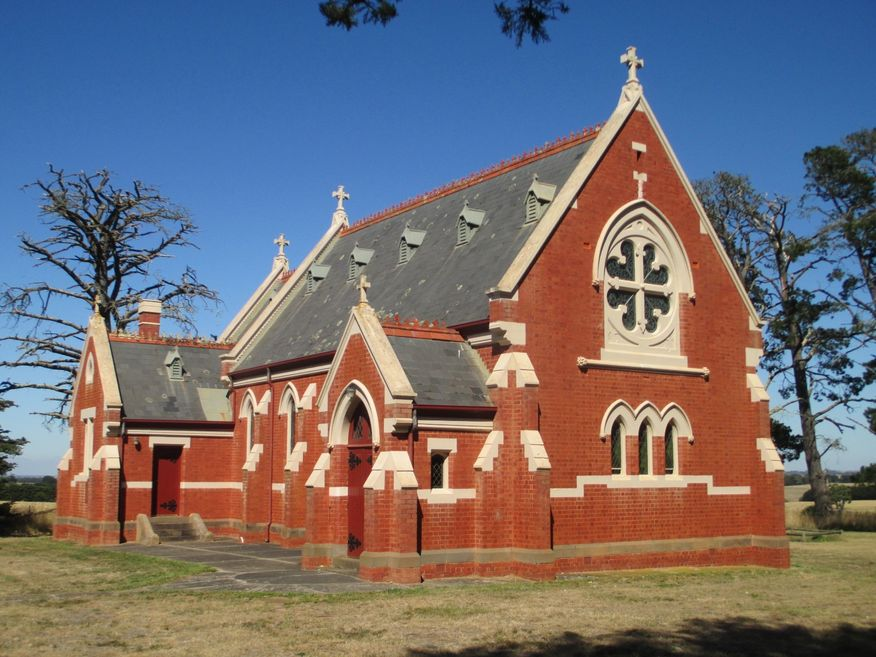 Our Lady Help of Christians Church