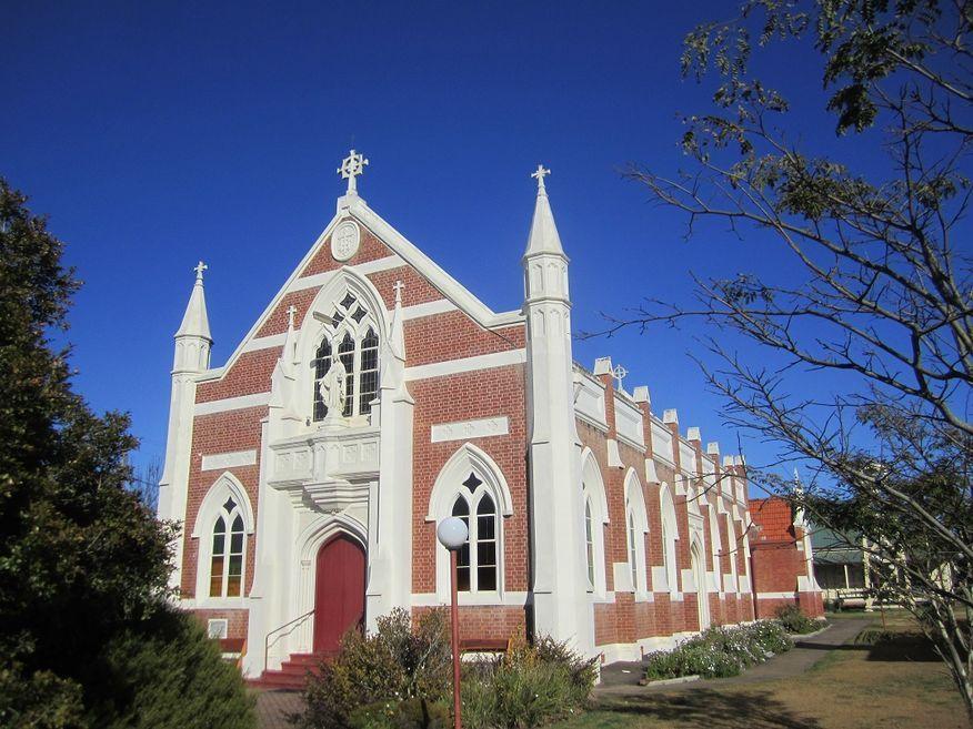 Catholic dating in Brisbane