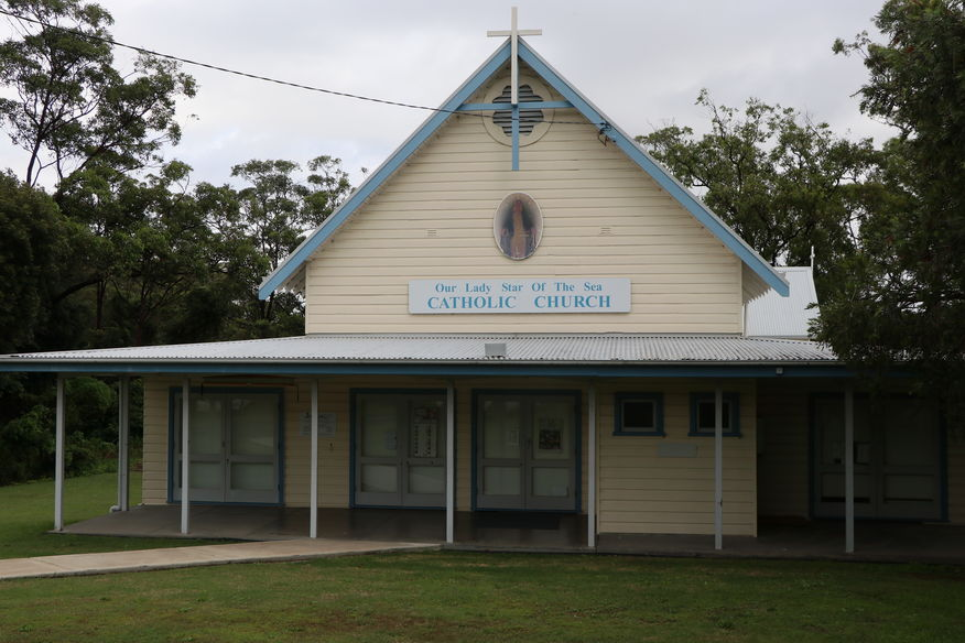 Our Lady Star of the Sea Catholic Church
