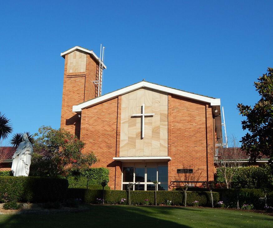 Our Lady of Consolation Catholic Church