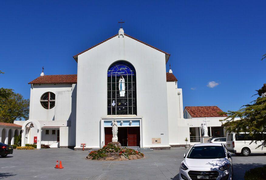 Our Lady of Lourdes Catholic Church