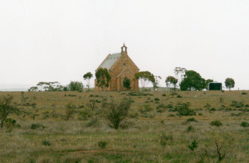 Our Lady of Mount Carmel Catholic Church - Forner