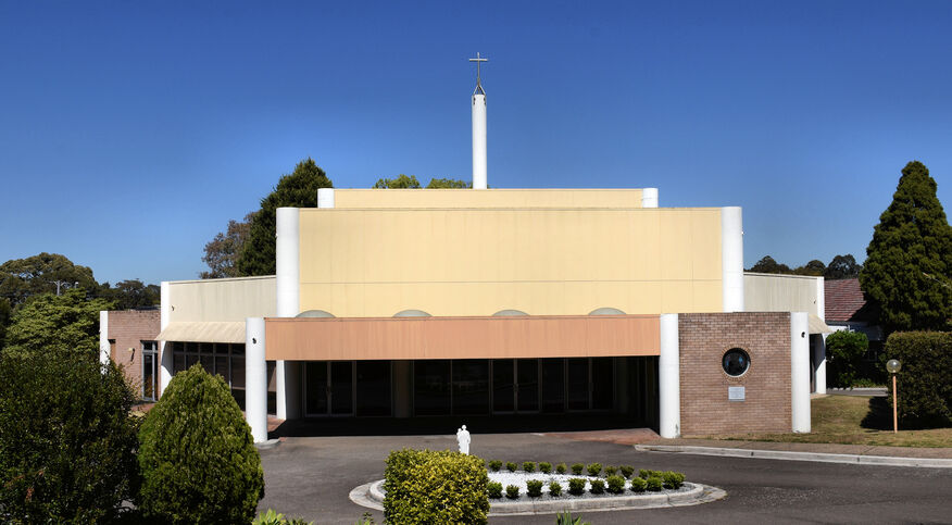 Our Lady of The Way Catholic Church