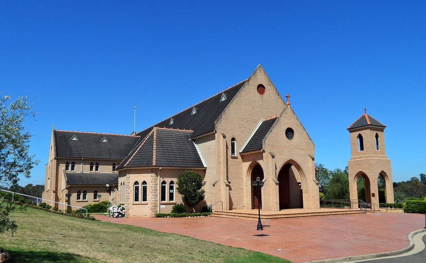 Our Lady of Victories Catholic Church