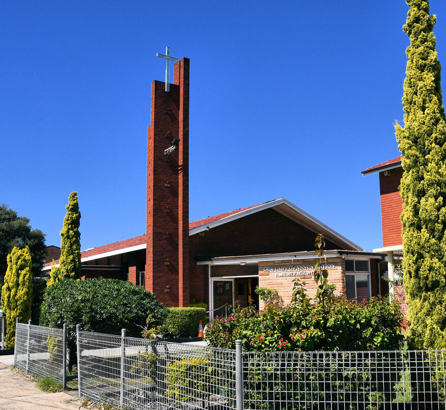 Our Lady of the Annunciation Catholic Church