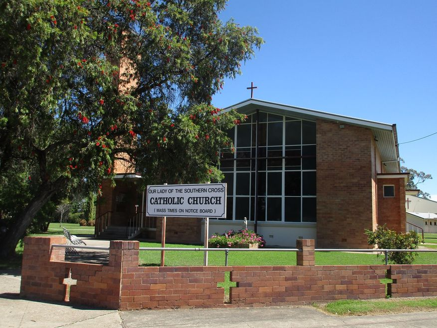 Our Lady of the Southern Cross Catholic Church
