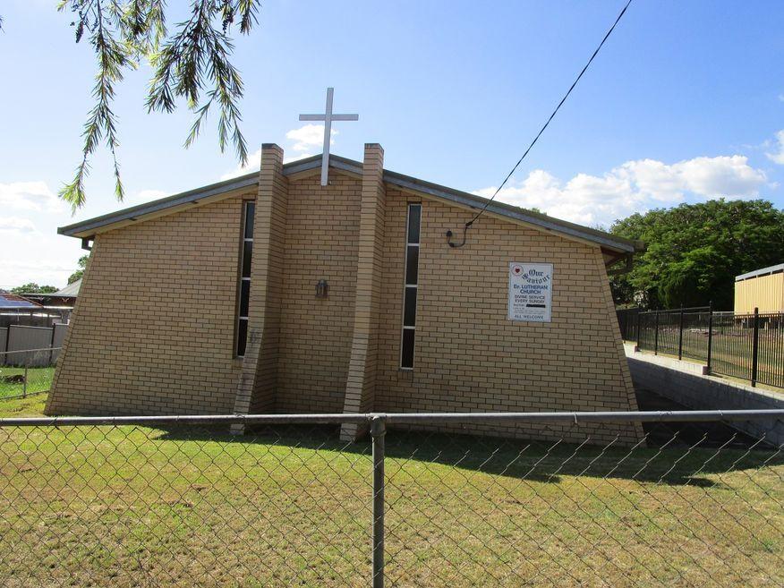 Our Saviou Ev Lutheran Church