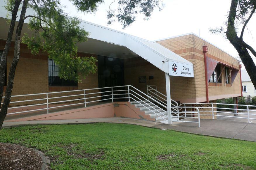Oxley - Darra Uniting Church