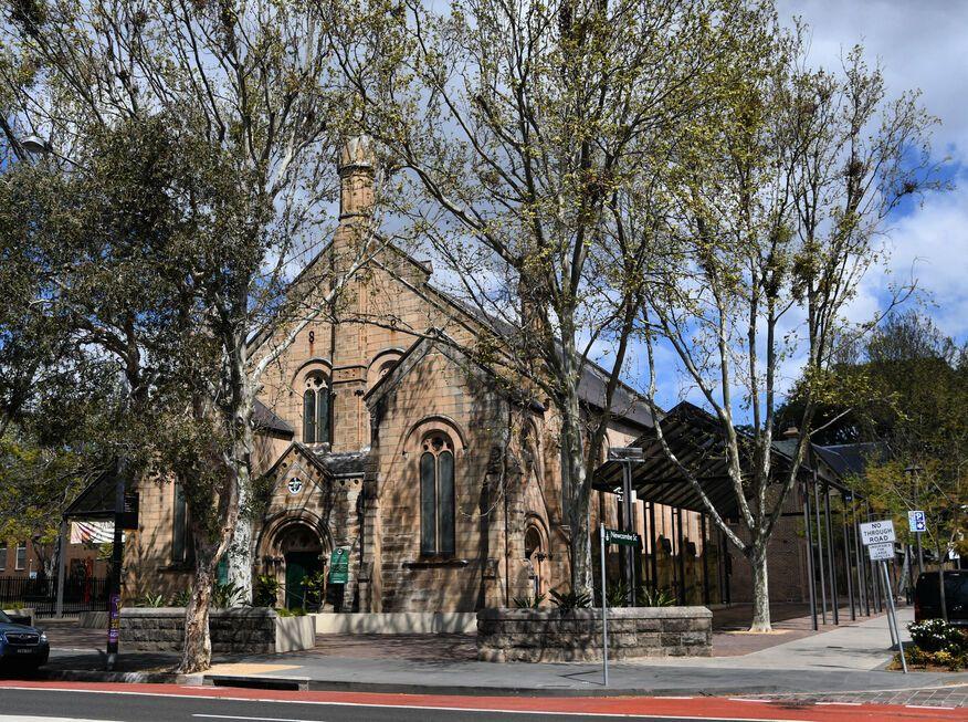 Paddington Uniting Church