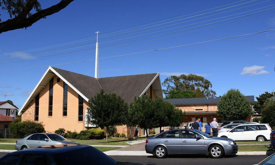 Panania Anglican Church