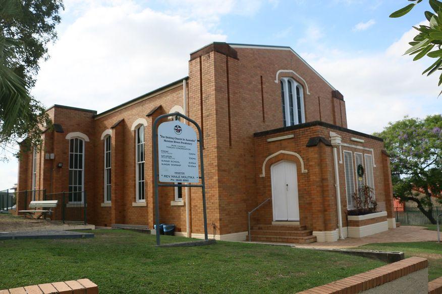 Park Church, Tongan Congregation