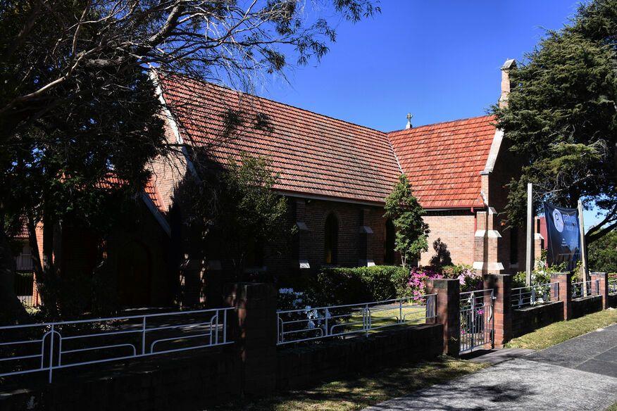 Park Road Anglican Church