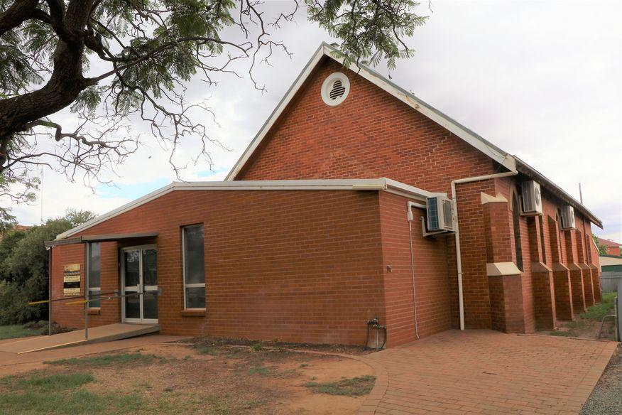 Parkes AOG Church