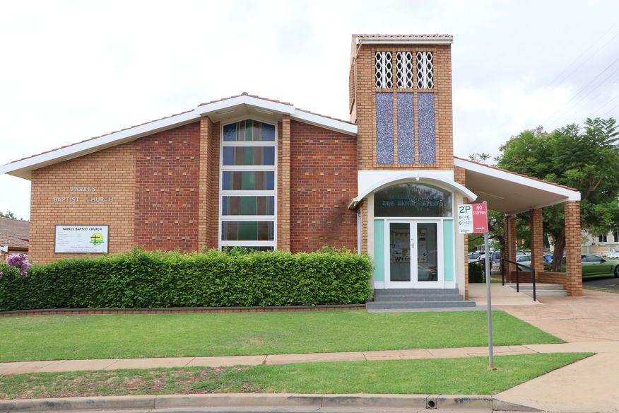 Parkes Baptist Church