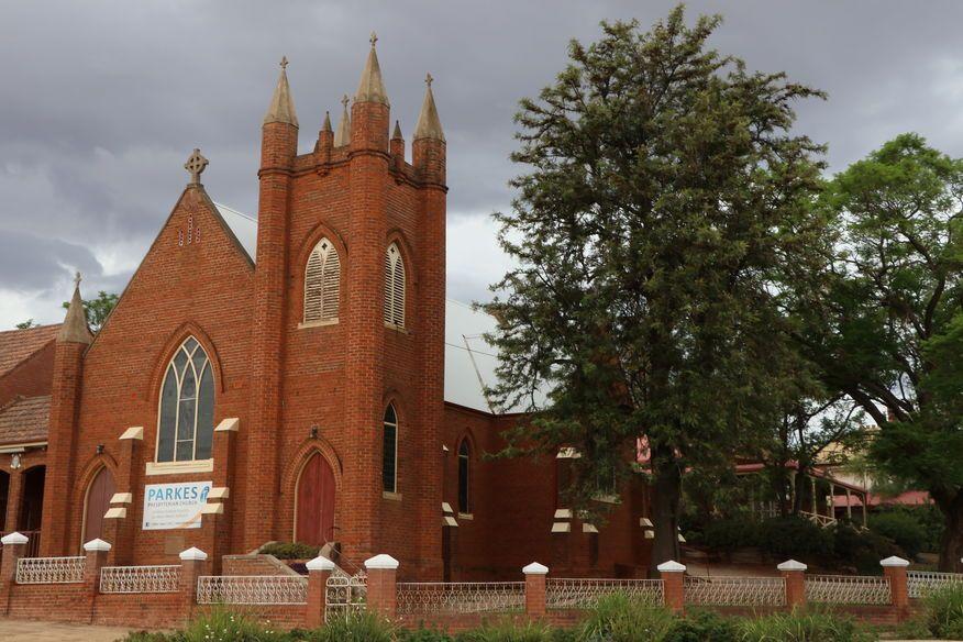 Parkes Presbyterian Church