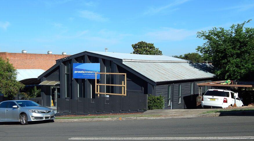 Parramatta Christian Church