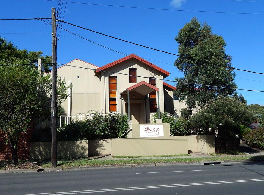 Pathways Community Church