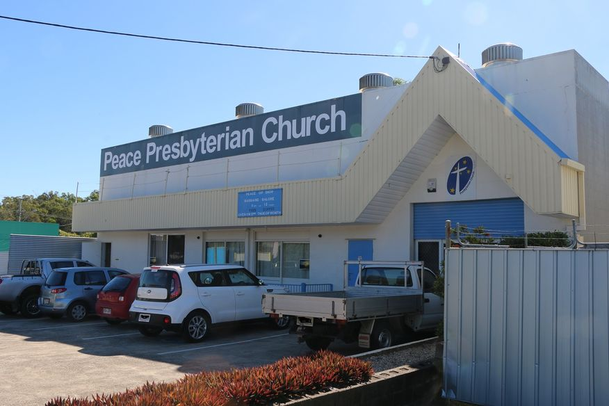 Peace Presbyterian Church