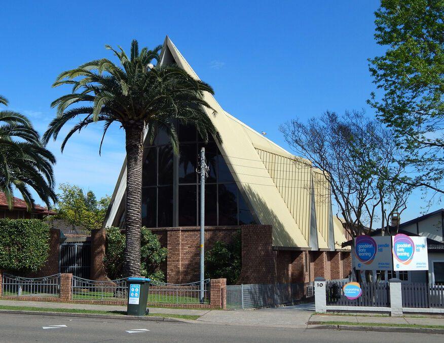 Pendle Hill Seventh-Day Adventist Church