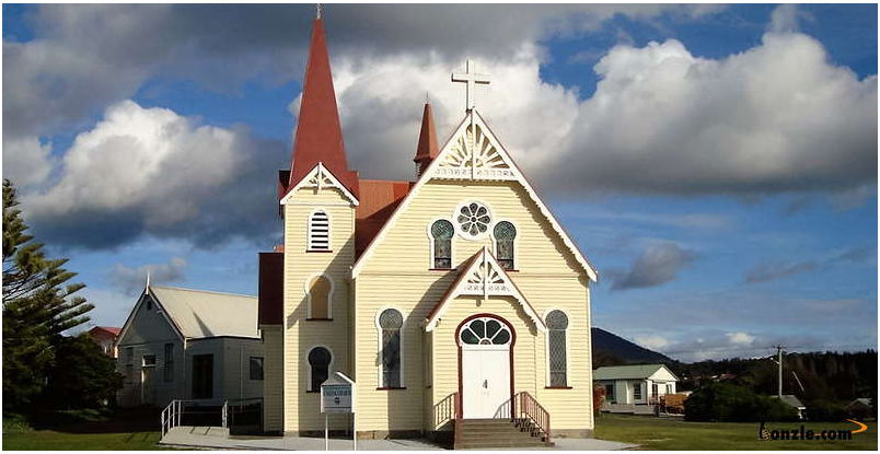 Penguin Uniting Church