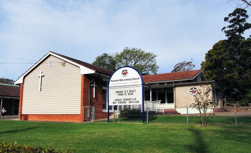 Pennant Hills Uniting Church