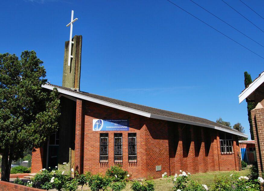 Penrith Presbyterian Church