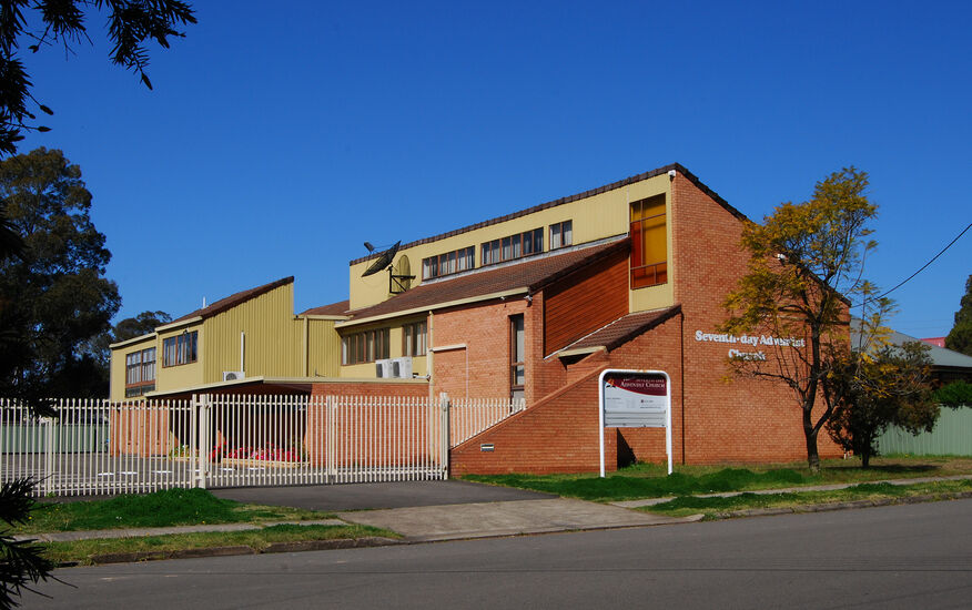 Penrith Seventh-Day Adventist Church