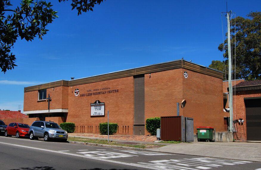 Penrith Uniting Church