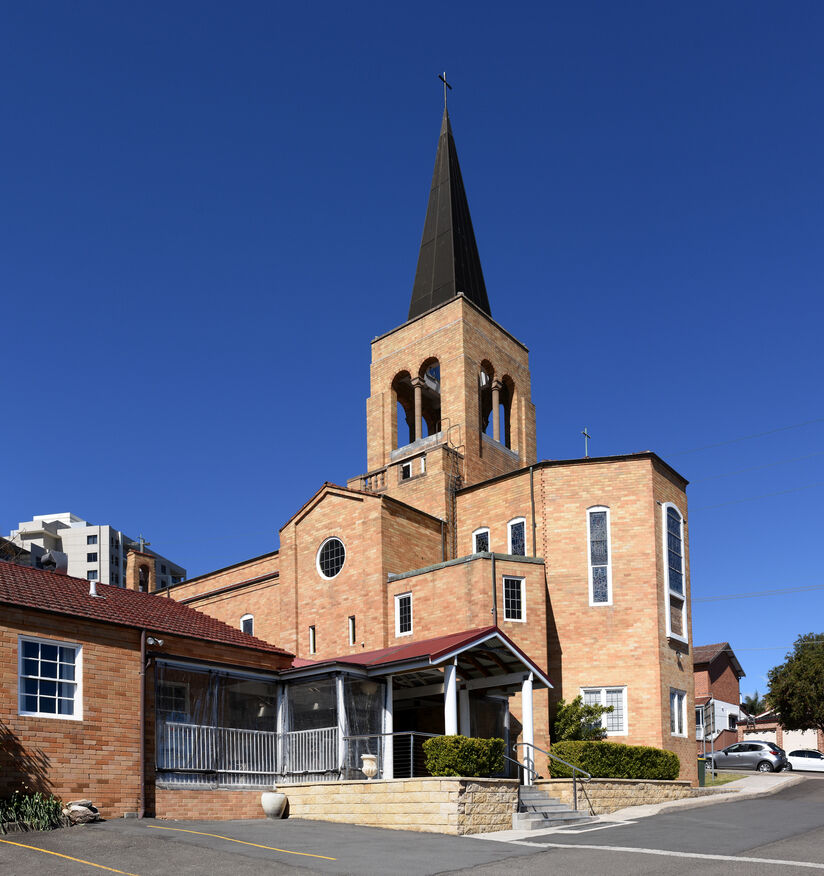 Penshurst Anglican Church