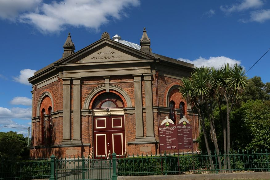 Perth Baptist Church