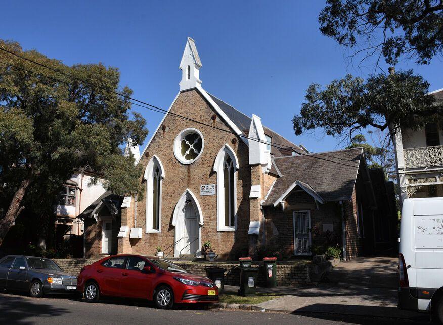 Petersham Tongan Uniting Church