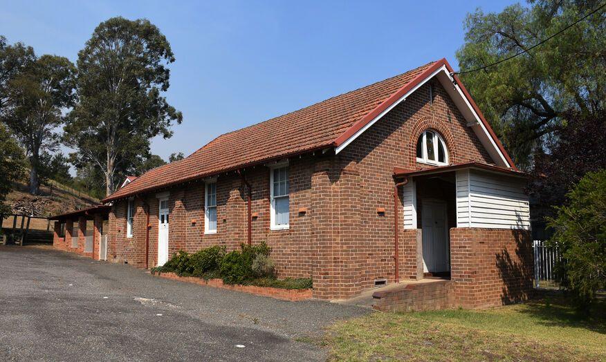 Picton Bible Church