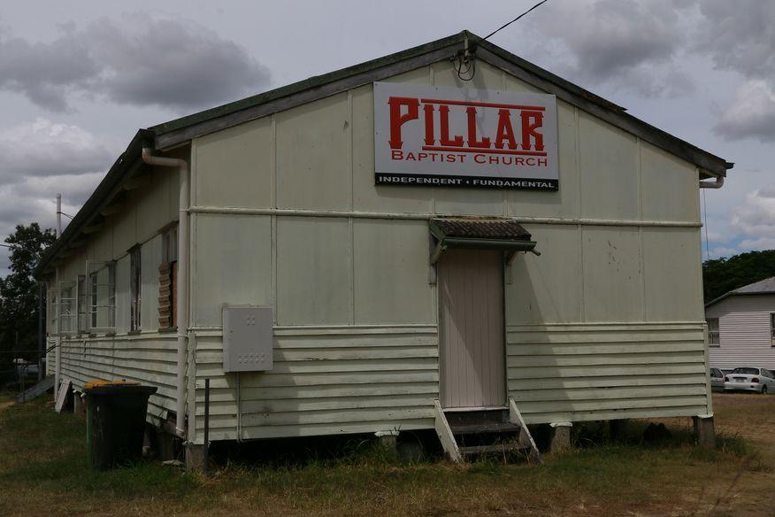 Pillar Baptist Church