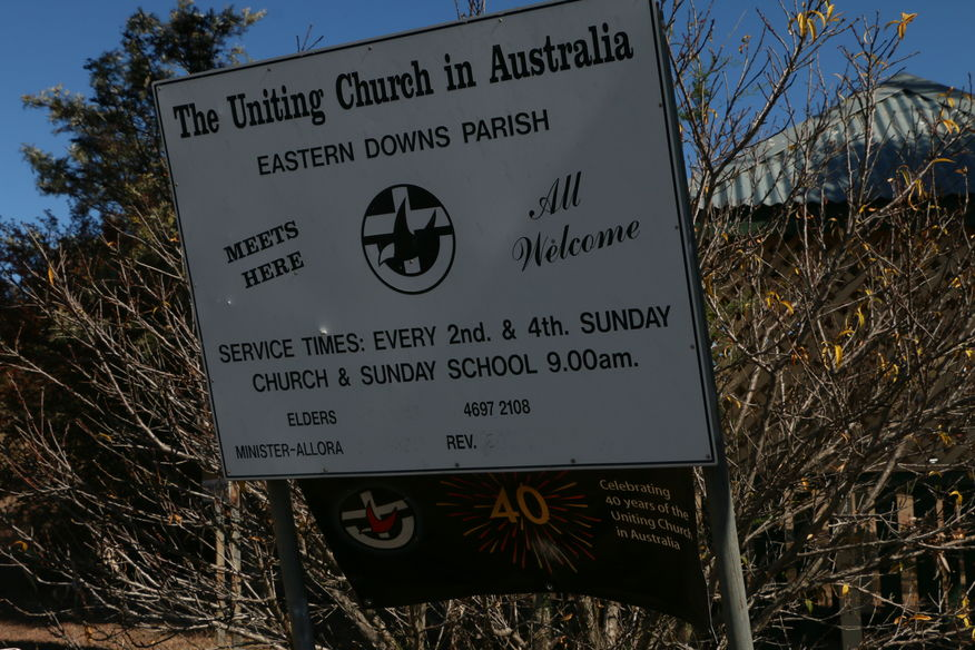 Pilton Uniting Church